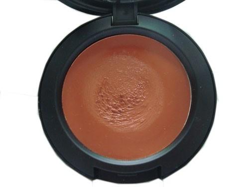 NYX - Cream Blush Rouge - Tan