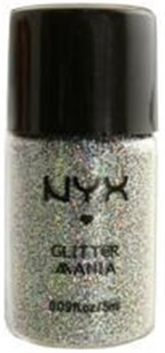 NYX - Glitter Mania Diamantin - Disco Ball