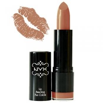 NYX lipstick Protus