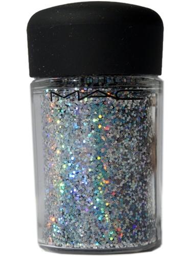 MAC Glitter Brilliants -- Silver