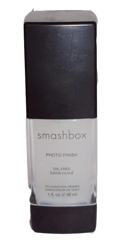 Smashbox Photo Finish (Oil Free) Foundation Primer (30ml) -unboxed