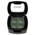 NYX - Eye Shadow Single - Exotic Green