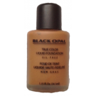 Black Opal True Color Liquid Foundation -Au Chocolate