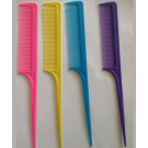 Tail Comb-Peach-20cm