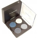 MAC Eye Shadow Quad - Tone Grey