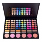 Costal Scents - 78 SHADOW BLUSH PALETTE