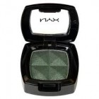 NYX - Eye Shadow Single - Exotic Green