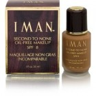 Iman Second to None Oil Free Foundation