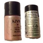 NYX - Eyeshadow Loose Ultra Mania Pearl - Baby Pink