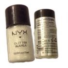 NYX - Glitter Mania Diamantin - Crystal