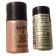 NYX Eyeshadow Loose Ultra Mania Pearl - Baby Pink